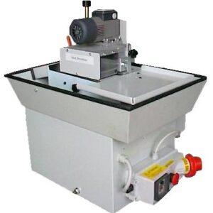Carteggiatrice semiautomatica 400V - 50-010-1