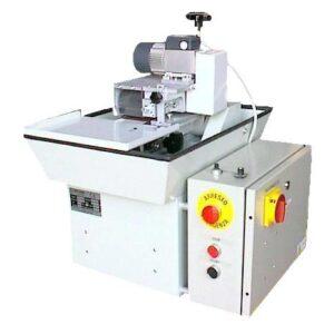 Carteggiatrice semiautomatica 230V - 50-010-2