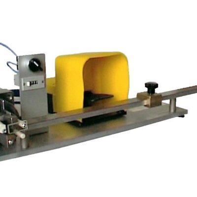 Pneumatic 300Kg shearing machine