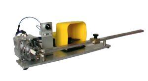 Pneumatic 120Kg shearing machine