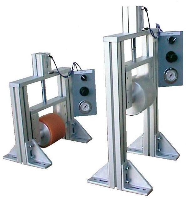 kit avvolgitore svolgitore per ricottura lastra 50 016 29.1 f macchine per gioiellieri orafi argentieri