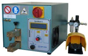 Microprocessor electric welder 3,5 kW