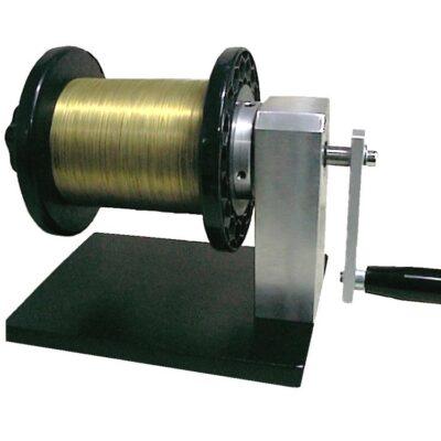 Supporto per avvolgere bobine manualmente