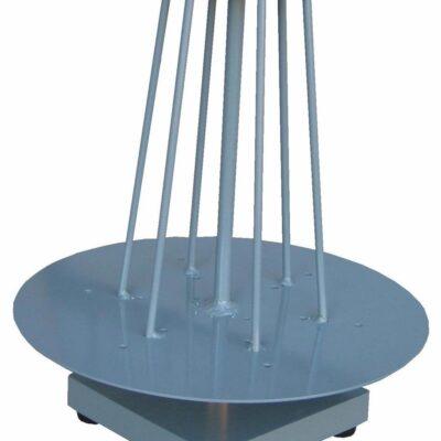 Supporto rotante per matassa filo