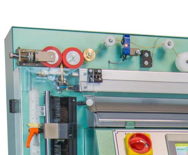 tagliacatene per singapore con cesoia da 120kg 50 038 2.1 f macchine per gioiellieri orafi argentieri