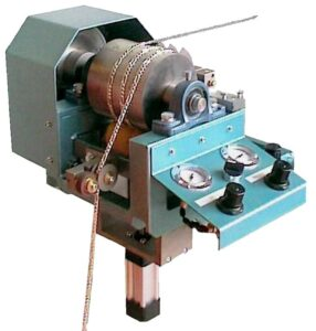 Chain tensioner for hammering machine 0/200Kg