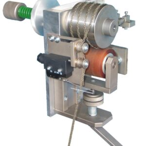 tensionatore catena per battritrice 0 50kg 20 036.1 f macchine per gioiellieri orafi argentieri