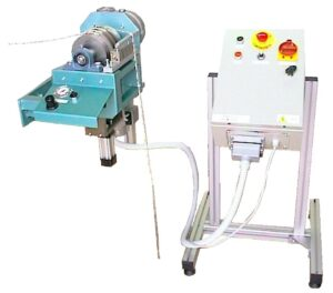 Power-driven 0/200Kg drawing device for chain